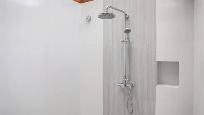 What Is The Standard Height Of A Shower Head?