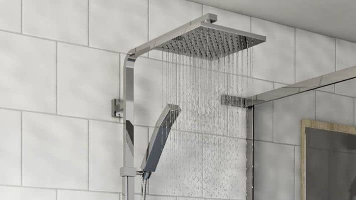 Most Comfortable Shower Head – Reviews 2021