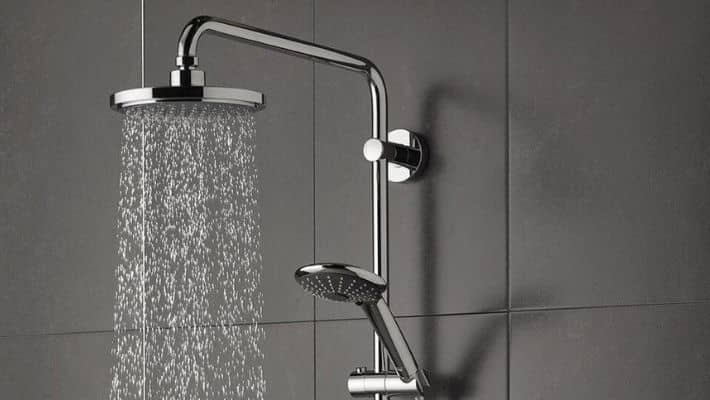 Shower Head With Handheld Combo – Reviews 2021