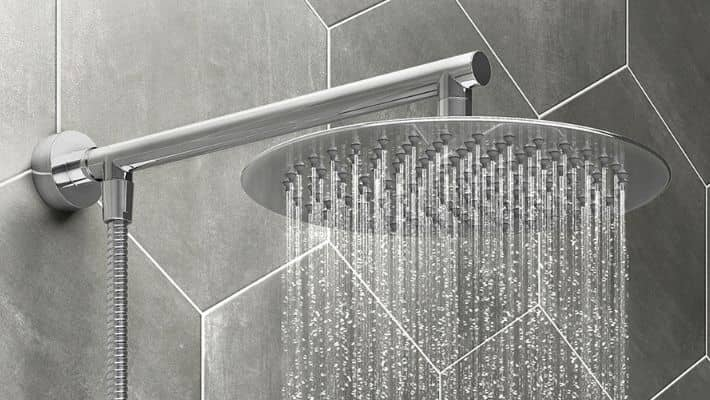 Best Shower Heads For Couples