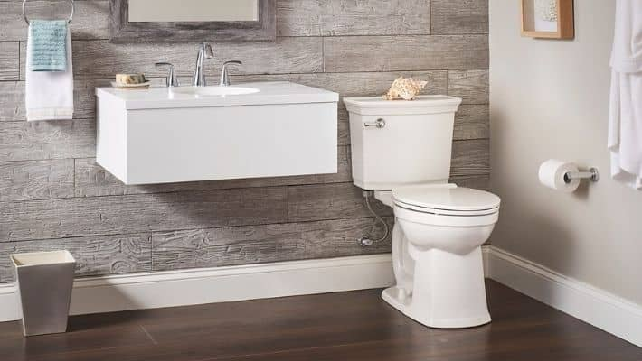 Best Toilet For Small Space