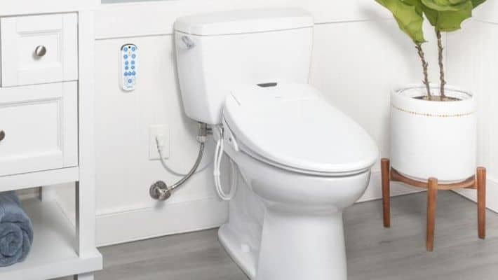 Most Comfortable Toilet Seat