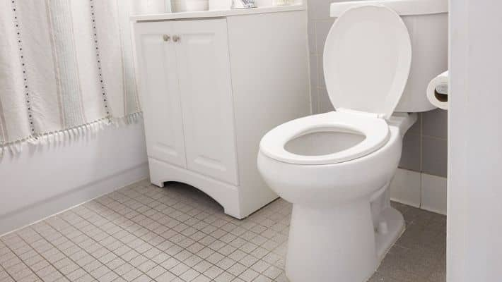 Most Comfortable Toilet