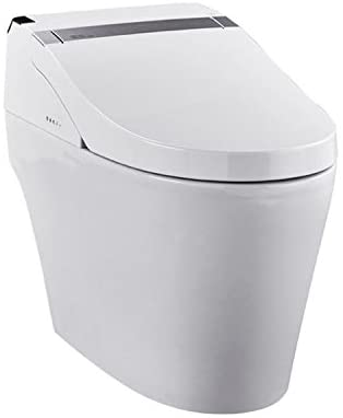 PRO STOCK Complete Electronic Toilet