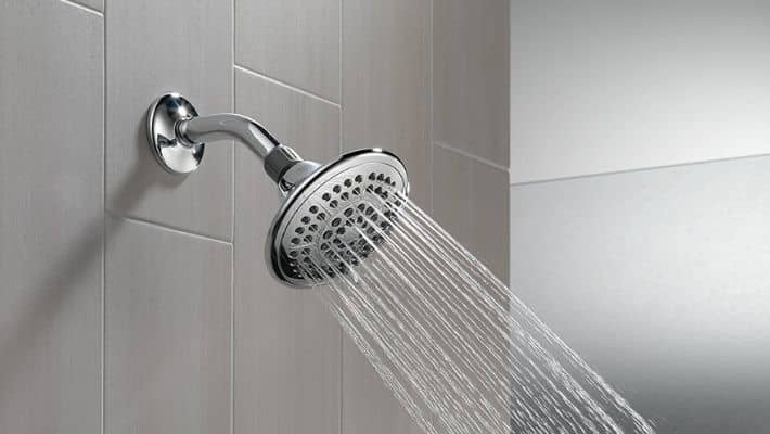 Shower Head For Short Person