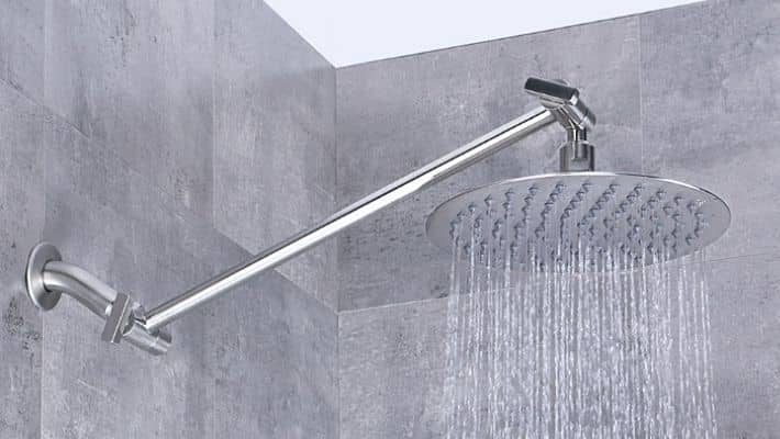 Shower Heads For Tall People